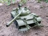 Tanque T-55C1 - Bublina Mine Sweeper KMT-6 SKIF