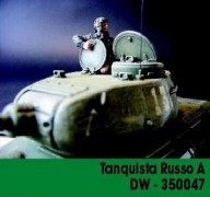 Tanquista Russo A