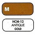 Tinta Antique Gold - Metallic - HOBBYCORES